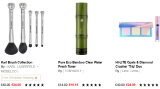 Cult Beauty uk sale icangwp beauty blog