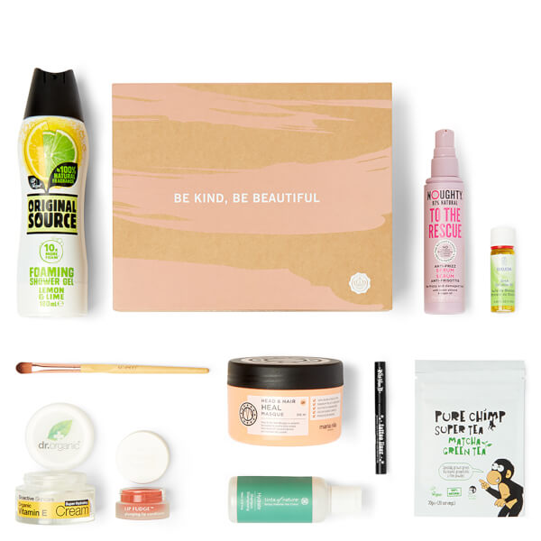 glossy box vegan limited edition beauty box icangwp blog july 2018