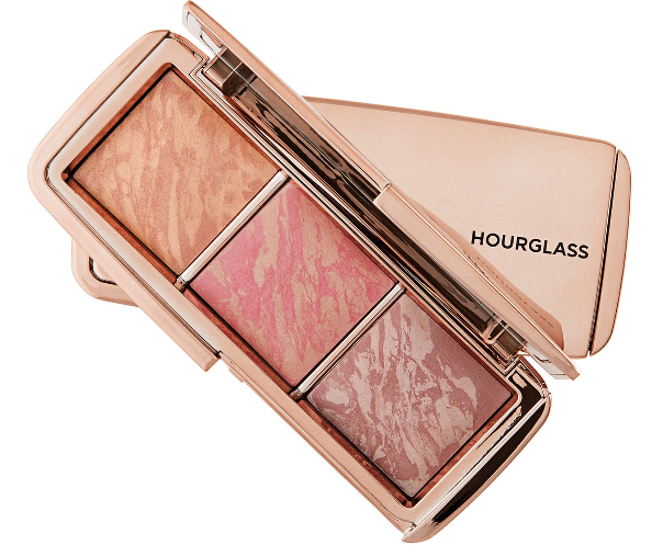 HOURGLASS Ambient® Lighting Blush Palette Nordstrom icangwp