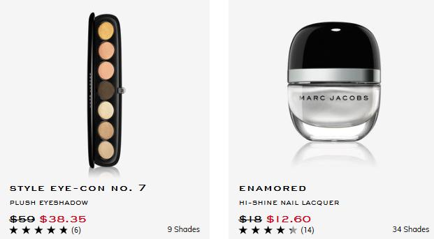 July Flash Sale Marc Jacobs Beauty icangwp beauty blog