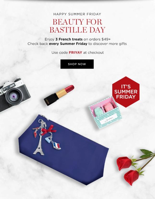 lancome bastille gift icangwp blog july 2018