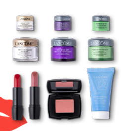 lancome gift with purchase Dillards step up icangwp beauty blog blog july 2018.png