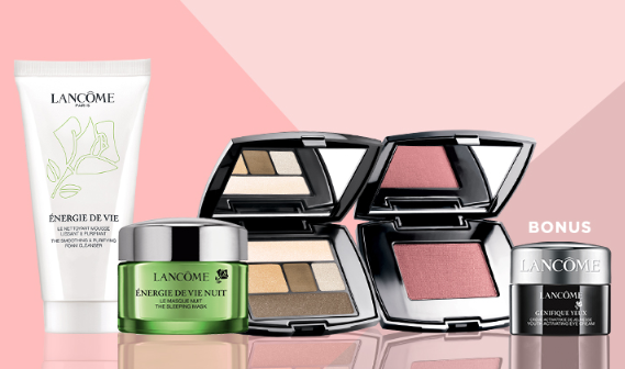 Lancome july 4th coupon icangwp beauty blog