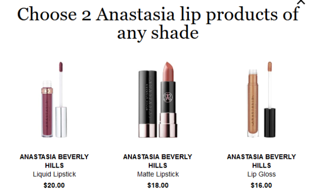 Liquid Lipstick Anastasia Beverly Hills Sephora icangwp blog