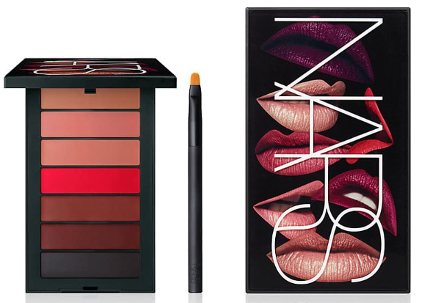 NARS Seven Deadly Sins Audacious Lip Palette Barneys New York