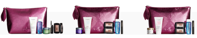 Nordstorm lancome Gift with Purchase icangwp blog
