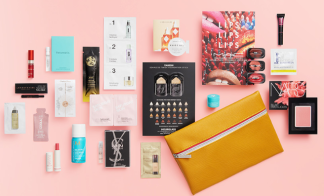 nordstrom 21pc Gift with Purchase 75 nordstrom icangwp blog july 2018