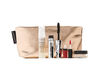nordstrom anniversary Gift with Purchase bareminerals Nordstrom icangwp beauty blog