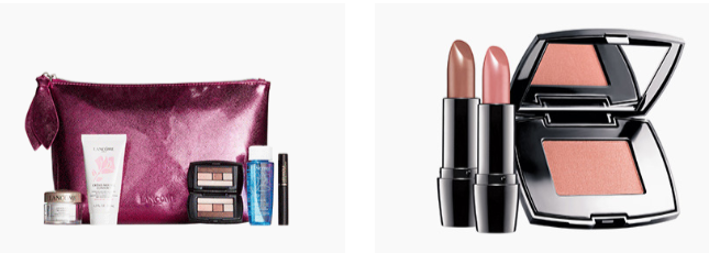 nordstrom anniversary Gift with Purchase lancome Nordstrom icangwp beauty blog