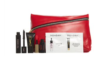 nordstrom anniversary Gift with Purchase ysl Nordstrom icangwp beauty blog