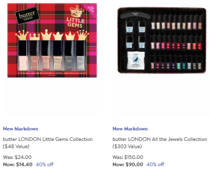 nordstrom Beauty Sale nail icangwp blog