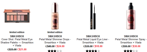 Sephora ca Coupons Promo Codes Coupon Codes Sephora icangwp beauty blog