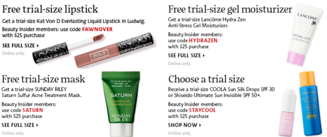Sephora Coupons Promo Codes Coupon Codes Sephora icangwp blog july 2018