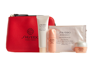 shiseido Gift with Purchase Nordstrom icangwp blog july 2018