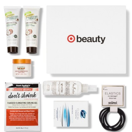 Target Beauty Box July 2018 Multicultural icangwp blog