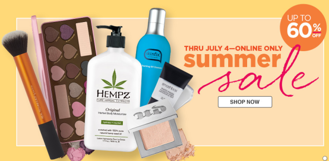Ulta Beauty 4th of july sale icangwp blog