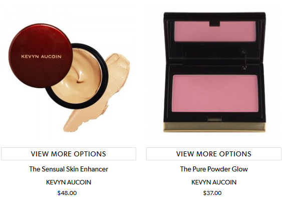 b glowing sale kevyn aucoin icangwp blog aug 2018