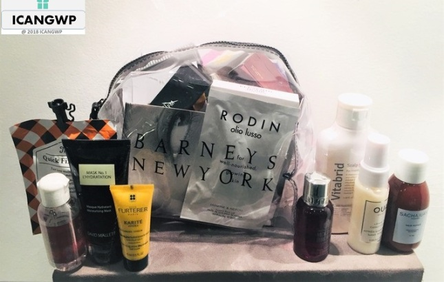 barneys love yourself gift bag 2018 fall spoilers by IcanGWP beauty blog - your gift with purchase destination