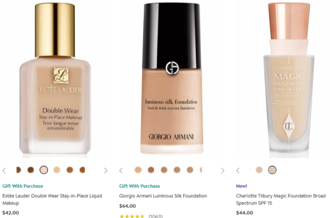 best seller Foundation at Nordstrom icangwp blog