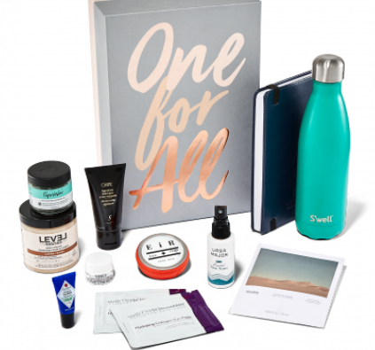 birchbox Limited Edition One for All icangwp blog aug 2018