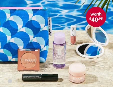 Clinique bonus  Luxury Skincare   Makeup   Boots icangwp blog.png