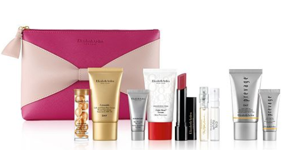 Elizabeth Arden Receive a FREE 8 Pc. Gift with 35 Elizabeth Arden purchase Up to a 101 Value Gifts with Purchase Beauty Macys icangwp blog