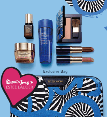 estee lauder gift with purchase Dillards aug 2018 icangpw blog