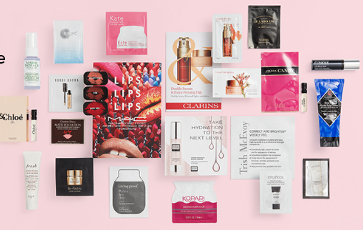 Gift with Purchase Nordstrom icangwp blug aug 2018