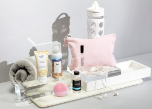 Jet Fit Beauty Kit Value of 95 icangwp beauty blog