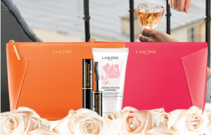 Lancôme 20 Off to Stock Up Try New icangwp blog