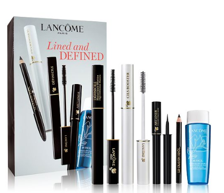 Lancôme 5 Pc. Lined Defined Mascara Set Created for Macy s Shop All Brands Beauty Macy s