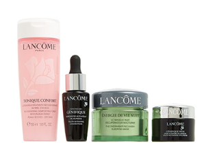 lancome Gift with Purchase at Nordstrom icangwp blog 2018 aug