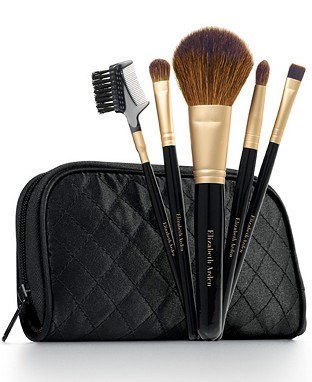macys elizabeth arden 5-pc brush set icangwp blog