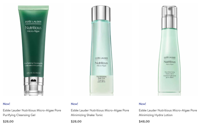 new Estée Lauder Gift with Purchase Nordstrom icangwp blog