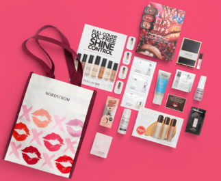 Nordstrom gift with purchase 14pc icangwp blog aug 2018