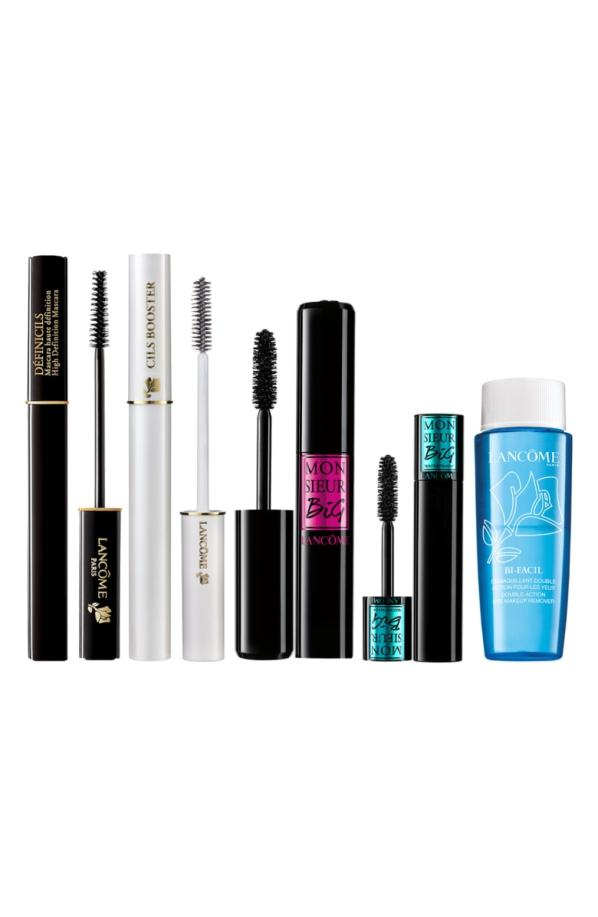 nordstrom lancome best of lashes mascara set icangwp blog