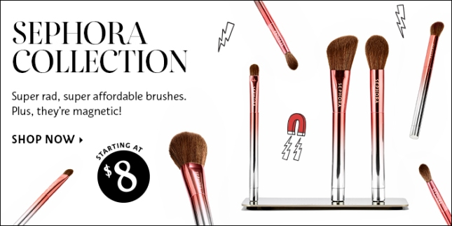sephora magnet brush