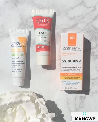 ulta fun in the sun review icangwp beauty blog 2018 la roche posay