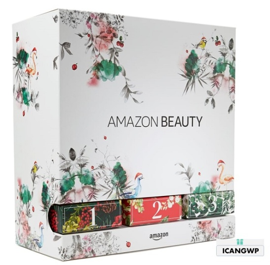 Amazon beauty advent calendar 2018 beauty advent calendar 2018 icangwp beauty blog