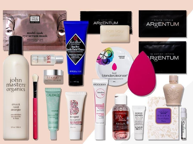 b glowing beauty bundle september 2018 icangwp blog