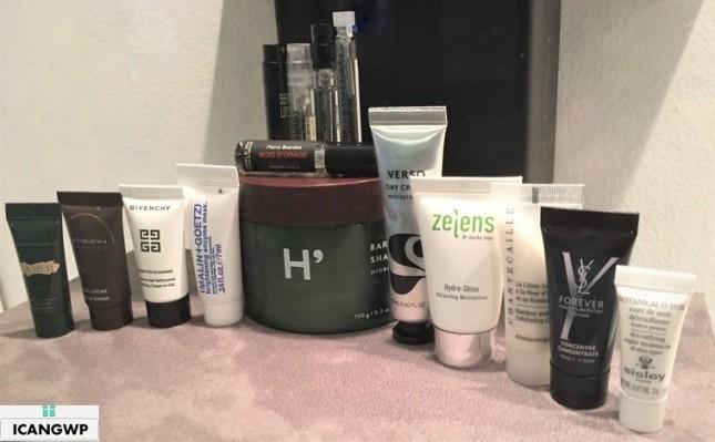 barneys gift bag fall 2018 icangwp beauty blog
