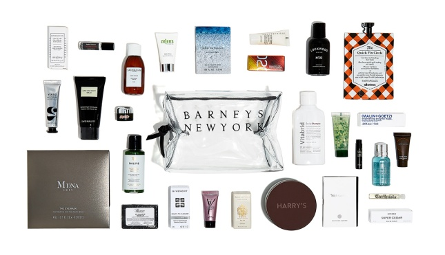 barneys love yourself fall women gift bag icangwp beauty blog 2018 large