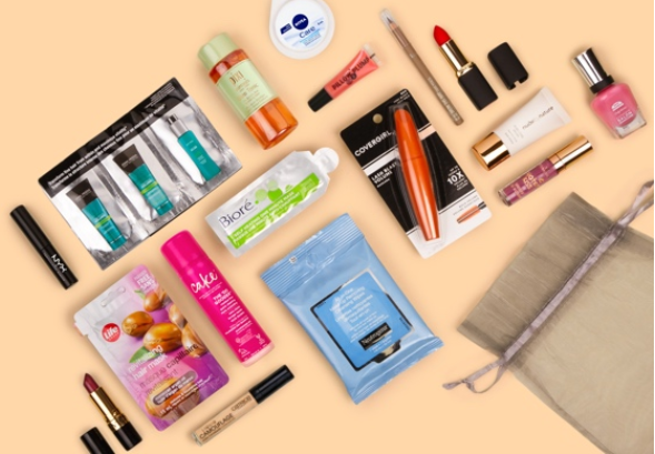 beauty boutique canada gift bag Beauty by Shoppers Drug Mart icangwp blog