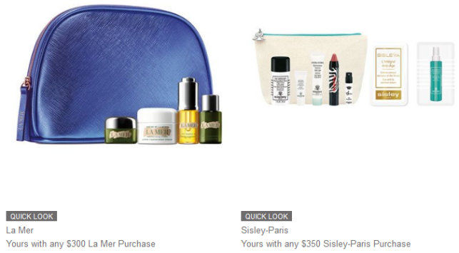 Beauty Products on Offer Fragrances Cosmetics at Bergdorf Goodman icangwp blog