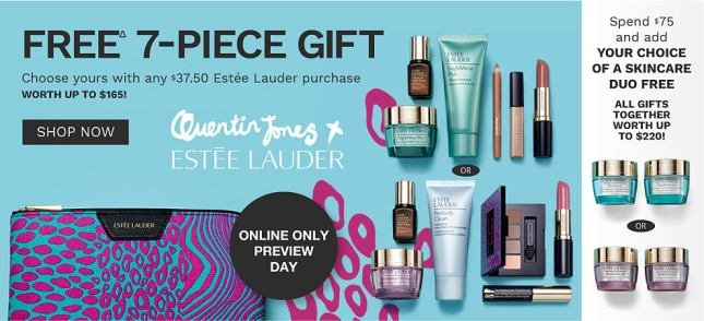 belk estee lauder fall gift with purchase sept 2018 icangwp blog
