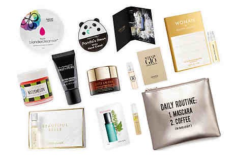 belk free gift with 125 purchase icangwp beauty blog