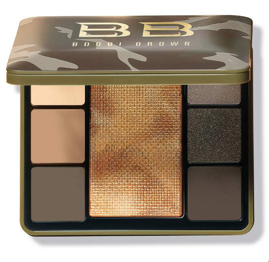 Bobbi Brown Camo Luxe Eye Cheek Palette bluemercury