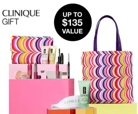 Clinique bonus time at Dillards sept 2018 icangwp blog