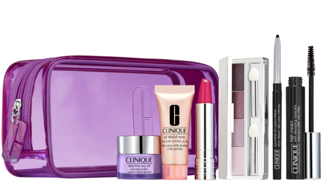 Clinique Bright All Night Set 120.50 Value Nordstrom