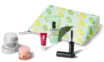 Clinique Gift with any 40 Clinique purchase Bloomingdales icangwp blog
